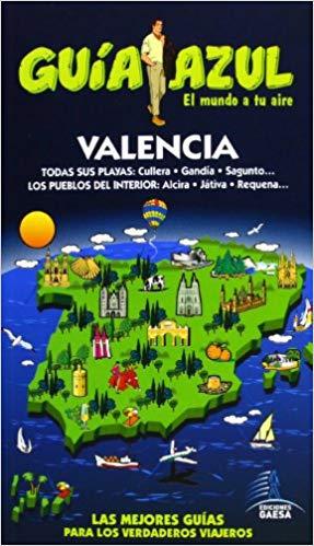 Guia azul Valencia
