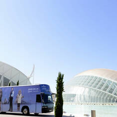 Autobús CAC