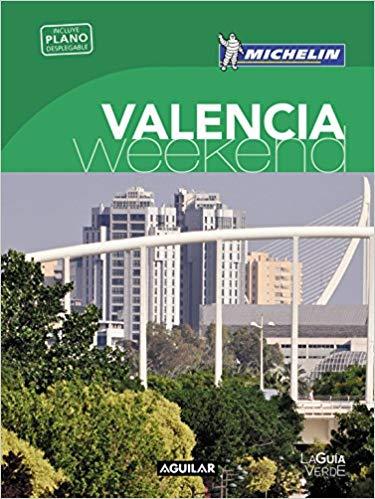 Valencia guía verde