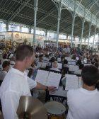 Precertamen Certamen Bandes de Música ciutat de València