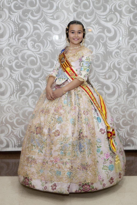 Mireia Bensach Domínguez, preseleccionada