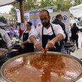 II Dia Internacional de la Paella