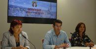 Jorge Rodríguez anuncià transport públic gratuït a Ontinyent
