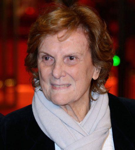 Liliana Cavani, Palmera d'Honor de Mostra de València