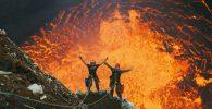 Volcanes - IMAX