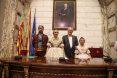 Proclamació Falleres Majors de València 2020