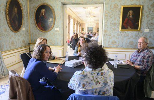 Glòria Tello - XXXVII Premis Literaris Ciutat de València