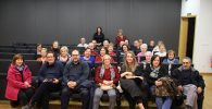 Reunió Ajuntament PIcassent - veïnat per Nadal