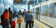 defibriladores / desfibril·ladors estació Metrovalencia