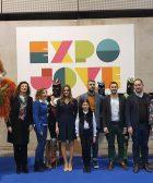 Expojove 2029 - inauguració