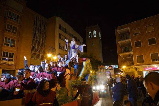 Aladia - Nadal al carrer
