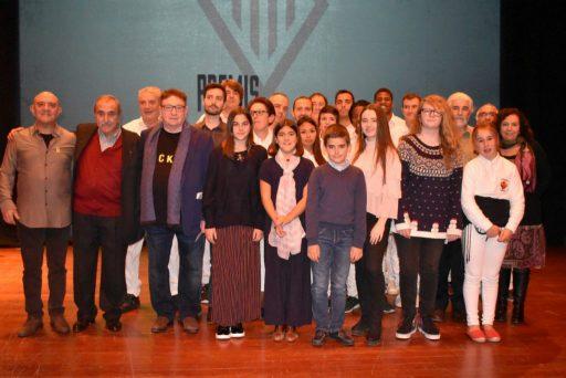 Premis Miquelet 2019