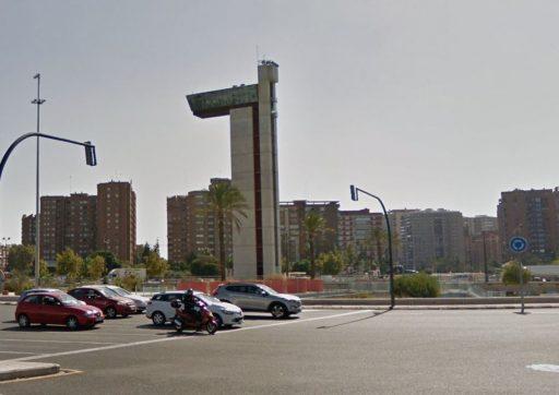 Torre Miramar (foto: Google Maps)