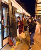 Horaris nocturns Metrovalencia