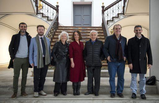 Glòria Tello - Premis Iturbi (foto: Abulaila)
