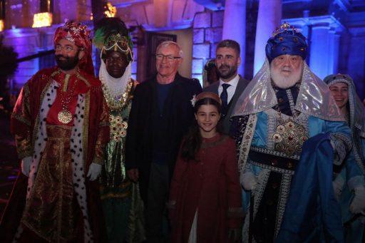 Reis d'Orient - Cavalcada