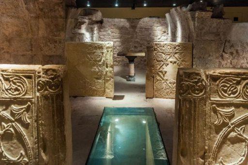 Cripta Sant Vicent Màrtir