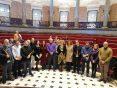 34 Premis Ciutat de València - lliurament