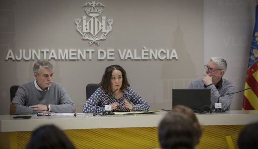 Glòria Tello - Respecta València