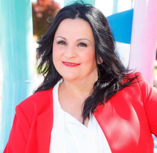 Maria José Carcelén - dol per la pèrdua de la regidora de falles
