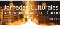 Falla Joaquim Navarro - Carrícola / Jornades Culturals