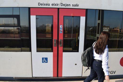 Metrovalencia accesible