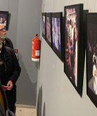 Pere Fuset - exposició Jarque i el Corpus