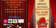 Setmana Cultural - Falla Sant Isidre