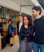 Fira del Llibre Antic de València
