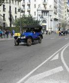Ronda Fallera Cotxes Antigor
