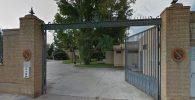 crematori municipal - anul·lat
