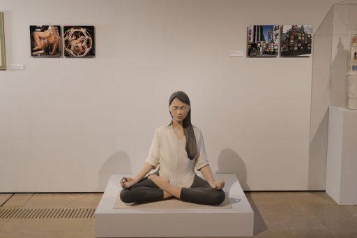 El Centre del Carme ofrecerá una clase de meditación y yoga 'online' en directo / El Centre del Carme oferirà una classe de meditació i ioga 'online' en directe
