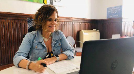 Pilar Bernabé - ajudes Ajuntament falles / ayudas Ayuntaamiento fallas
