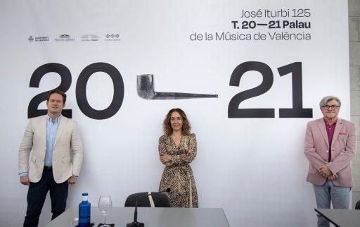 Palau de la Música - programació 2020-21