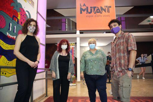 La Mutant