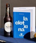 Turia - clòtxina / Turia - clochina