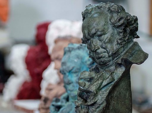 Premios Goya 2022
