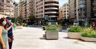 plaça de Sant Agustí