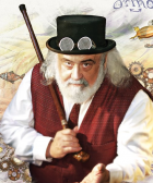 Rafael Pla Albiach - Circo Gran Fele