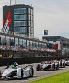 Entrenamientos Fórmula E - Ricardo Tormo / Entrenaments Fórmula E - Ricardo Tormo