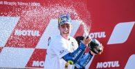 Joan Mir MotoGP València