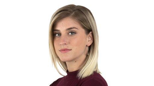 Samantha Gilabert (foto: RTVE)