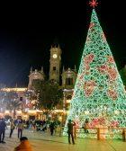 Llums Nadal / luces Navidad - València