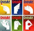 cartells falles 2021 / carteles fallas 2021