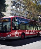autobús EMT - porta davantera - puerta delantera