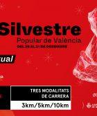 Sant Silvestre valenciana virtual / San Silvestre valenciana virtual