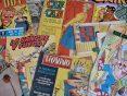 centre d'estudis del còmic / centro de estudios del cómic