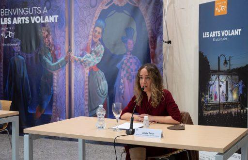 Les Arts Volant - òpera València / ópera València