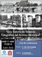 fotografías Archivo Municipal València