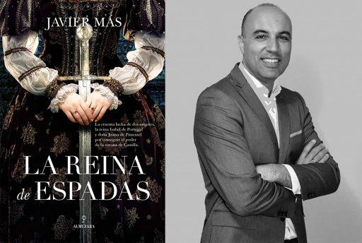La reina de espadas - Javier Más